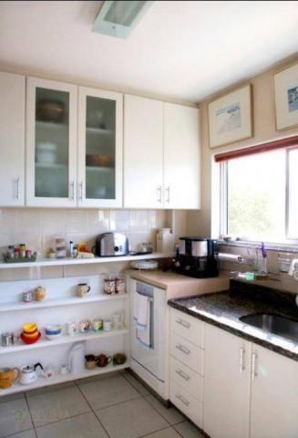 Cobertura residencial à venda, canasvieiras, florianópolis. - Foto 7
