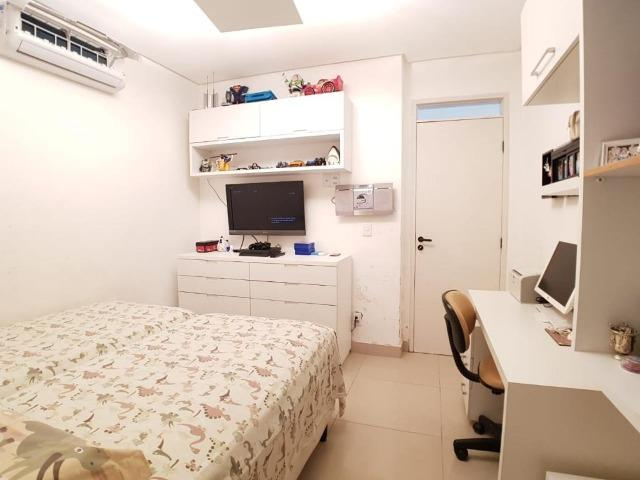 CA0881 Casa plana em condomínio fechado, nascente e 100% reformada - Foto 6