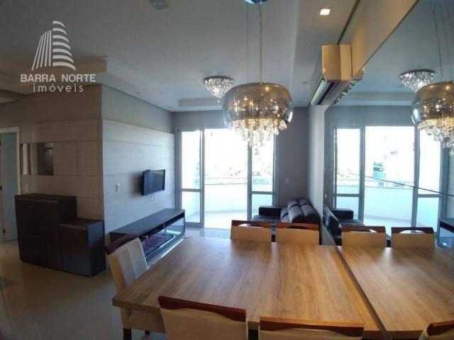 Apartamento mobiliado com 2 dormitórios à venda - ingleses - florianópolis/sc - Foto 4