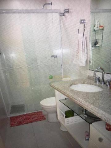 Amplo apartamento de 3 dormitórios sendo 2 suítes no Jurerê Internacional - Foto 11