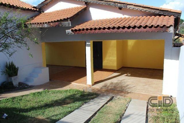 Casa com 2 dormitórios para alugar, 201 m² por r$ 1.750,00/mês - despraiado - cuiabá/mt - Foto 2