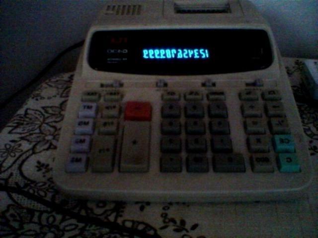Calculadora 12 digitos - Foto 2