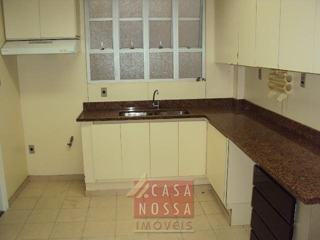 Apartamento 4 quartos 1 suíte e 2 Vagas Ipanema - Foto 16