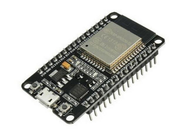 COD-AM122 Esp32 Placa De Desenvolvimento Wifi + Bluetooth Arduino Automação Robotica - Foto 3