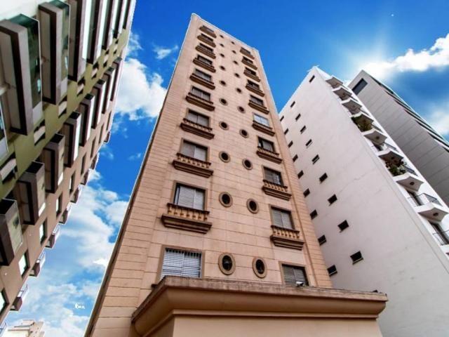 Apartamento à venda, vila clementino, 70,35m², 2 dormitórios, 1 vaga! - Foto 12