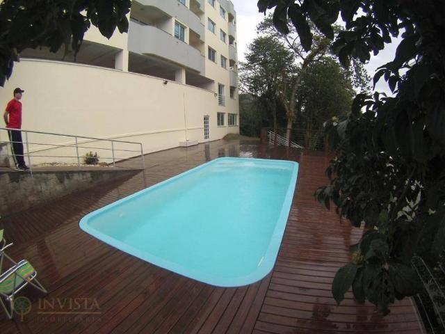 Apartamento novo 3 dormit 3 suítes sacada com churrasqueira - Foto 20