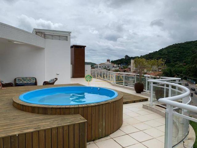 Excelente cobertura no marine resort - Foto 8