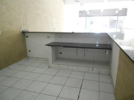 Salão no Parque Boturussu. R$ 5.000,00. Ref: 7401 - Foto 5