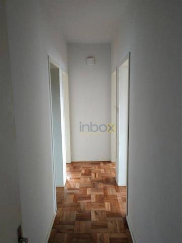 Inbox aluga - apartamento de 3 dormitórios no centro de bg. - Foto 4