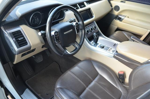 Range Rover Sport HSE 3.0 Diesel - Top - Teto Panorâmico - Foto 14
