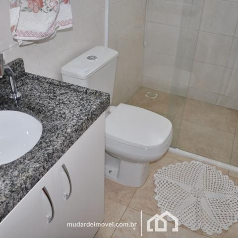 Casa à venda com 3 dormitórios em Santa paula, Ponta grossa cod:MUDAR11773 - Foto 18