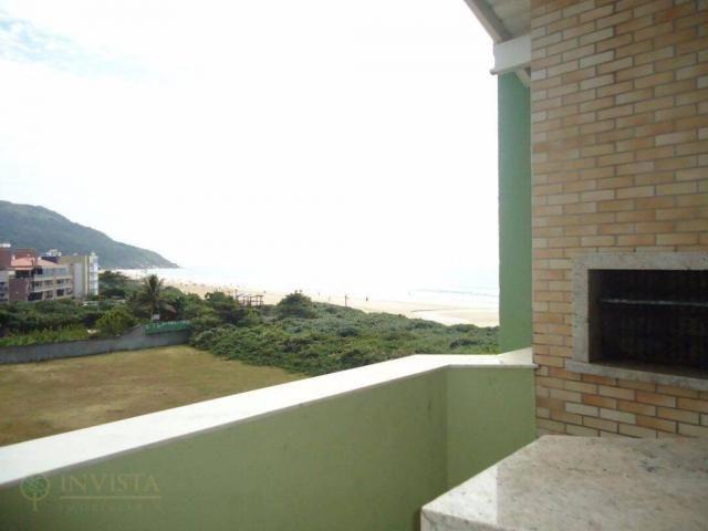 Vista para o mar, 3 dormitórios - Foto 11