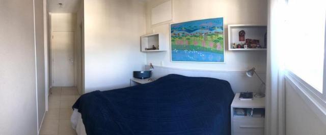 Apartamento com 4 dormitórios, com 2 vagas no joão paulo. - Foto 13
