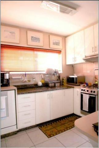 Cobertura residencial à venda, canasvieiras, florianópolis. - Foto 8