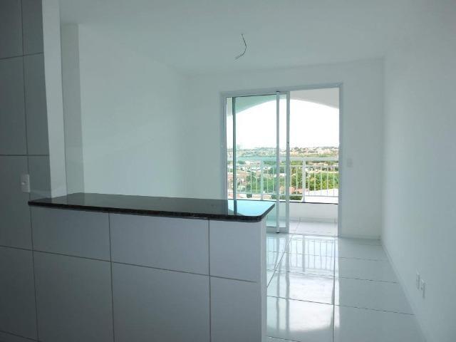 AP0276 - Apartamentos com elevador e lazer completo próximo ao Castelão - Foto 2