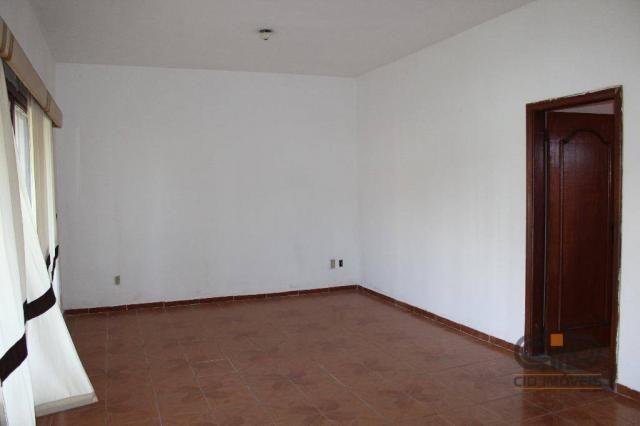 Casa para alugar por r$ 2.000,00/mês - jardim das américas - cuiabá/mt - Foto 5