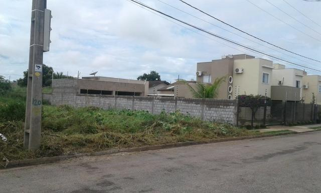 Vendo terreno no Condomínio fechado São Jose - Foto 3