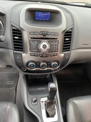 Ranger XLT 2014 3.2 20v 4x4 CD diesel - Foto 18