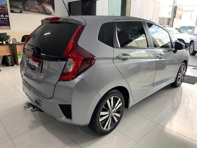 Honda Fit ElX - 2017 - Foto 4