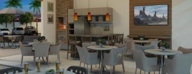 Apartamento com 45m², no Bairro Shopping Park, na Região Sul de Uberlândia. - Foto 3