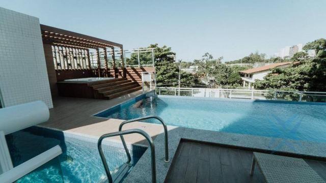 Apartamento à venda, 177 m² por R$ 1.600.000,00 - Guararapes - Fortaleza/CE - Foto 17