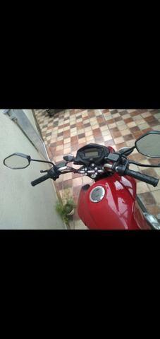 Moto Honda cg fan 160 - Foto 2
