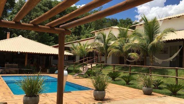 Chácara à venda, 5000 m² por R$ 1.500.000,00 - Zona Rural - Hidrolândia/GO - Foto 18