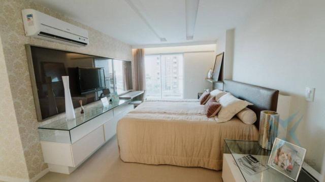 Apartamento à venda, 177 m² por R$ 1.600.000,00 - Guararapes - Fortaleza/CE - Foto 6