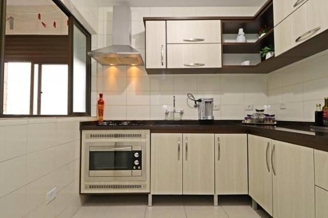 Apartamento à venda com 3 dormitórios em Novo mundo, Curitiba cod:77141 - Foto 19