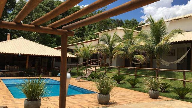 Chácara à venda, 5000 m² por R$ 1.500.000,00 - Zona Rural - Hidrolândia/GO - Foto 12