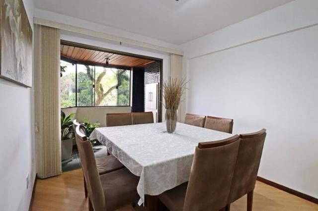 Apartamento à venda com 3 dormitórios em Novo mundo, Curitiba cod:77141 - Foto 6