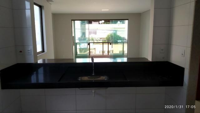 Apartamento em Ipatinga. Cód. A145. 3 Qts/suíte, 96 m², Elevador. Valor 350 Mil - Foto 9