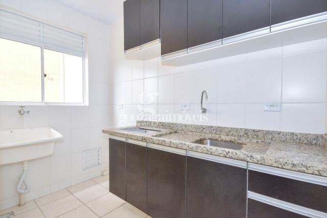 Apartamento para alugar com 2 dormitórios em Campo de santana, Curitiba cod:14896001 - Foto 9