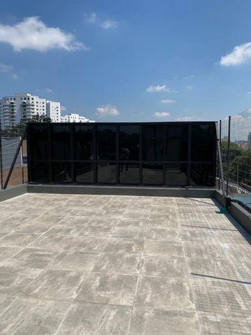 Prédio para alugar em Santo Amaro - SP - Foto 13