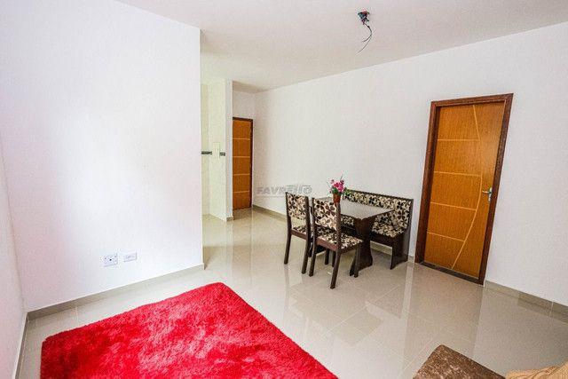 ;) Apartamento no fazendinha 1 e 2 quartos garagem coberta - Foto 14