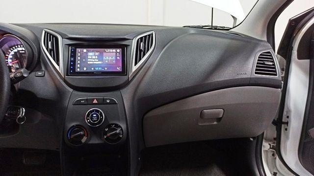 Hyundai HB20S 1.6 Comfort Plus (Aut) - Foto 9