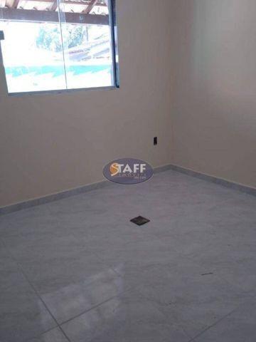 RR:Casa 2 quartos sendo 1 suite, condomínio lado praia em Unamar-Cabo Frio!!! - Foto 4