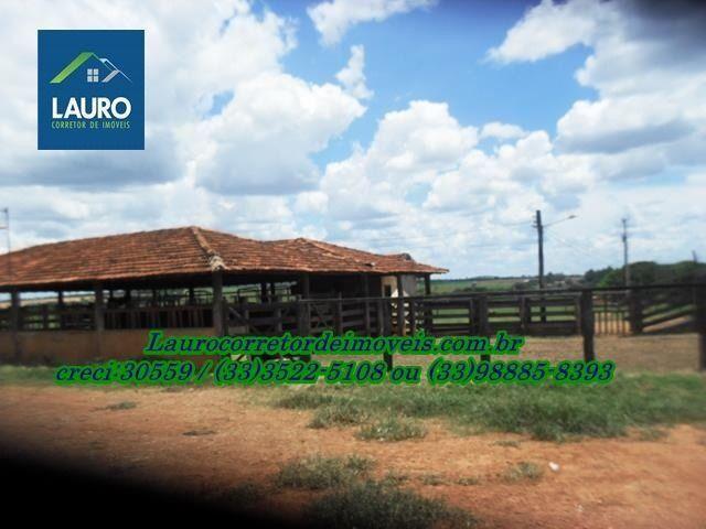 Fazenda com 1.000 hectares na Região de Curvelo-MG