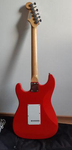 Guitarra Stratocaster Eagle - Foto 3