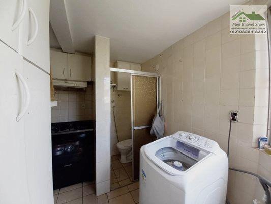 Apart. com localização no bairro bela vista - ac financiamento - Foto 7