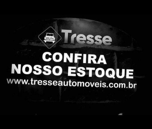 """C3 Glx 1.4 """"Bancos em Couro"""" - Foto 5"""