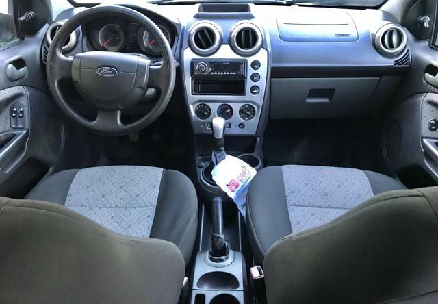 Ford Fiesta Hatch 1.0 2014 - Completo - Foto 7