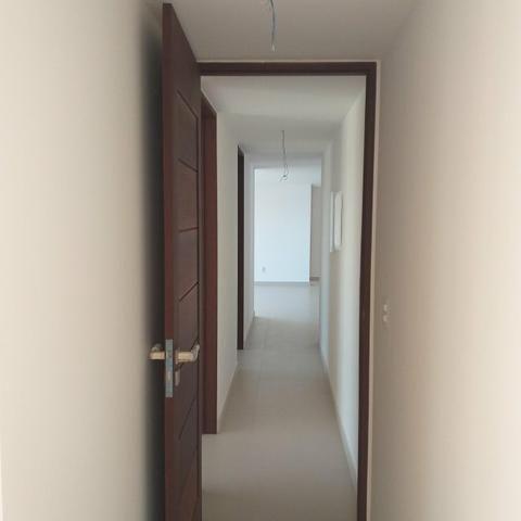 04 suites em cabo branco ha poucos metros da orla - Foto 12