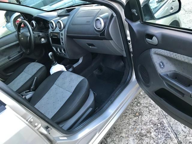 Ford Fiesta Hatch 1.0 2014 - Completo - Foto 9