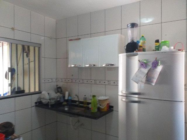 Agio Casa 2 Quartos, Suite, Residêncial Paraiso - Senador Canedo-GO 1 - Senador - Foto 9