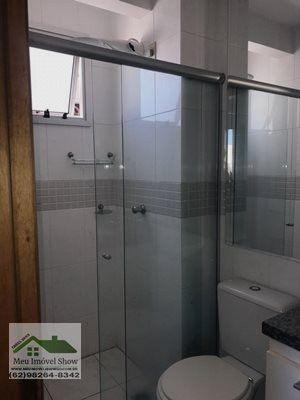 Com Qts, 3 Banheiros, 89m - Ac financiamento - Foto 14