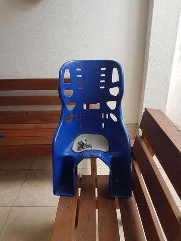 Vendo cadeira para bicicleta  - Foto 3