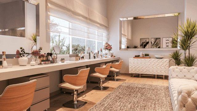 Apartamento- Edifício Gibran- Centro - Foto 11