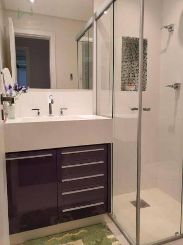 Apartamento com 2 dormitórios, 74m² por R$ 615.000,00- Trindade - Florianópolis/SC - Foto 8