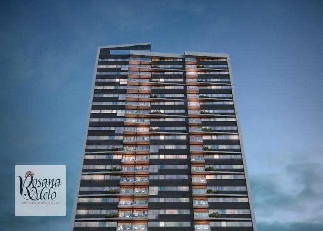 Edf Capiba / Boa viagem / Lançamento / Investimento / Alto padrão / Lazer / - Foto 9